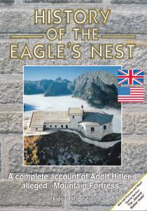 History of the Eagle´s Nest (book)