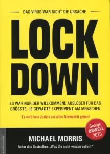 LOCK DOWN (Buch) Michael Morris
