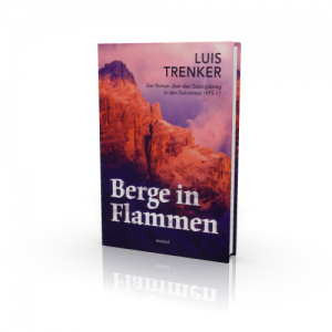 Trenker: Berge in Flammen