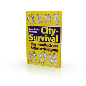 Wiseman: City-Survival
