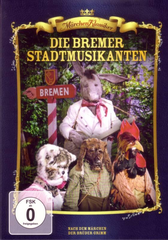 Die Bremer Stadtmusikanten Film